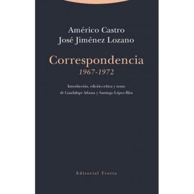 Correspondencia 1967 1972