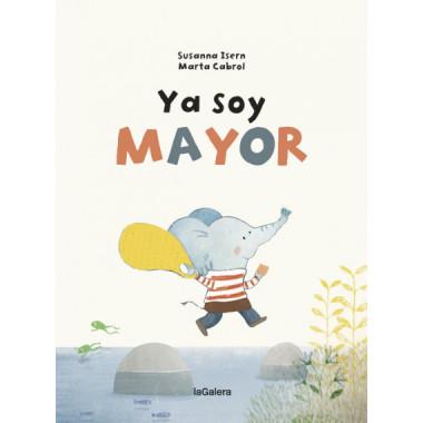 Ya Soy Mayor