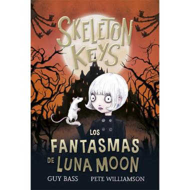 Skeleton Keys 2 los Fantasmas de Luna Moon