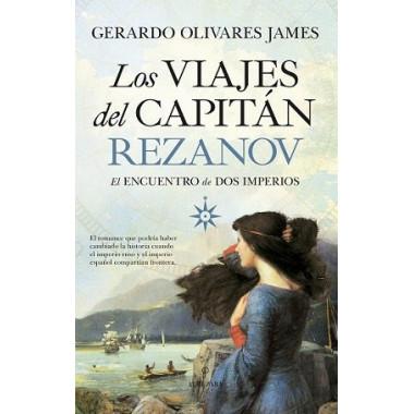 Viajes del Capitan Rezanov,los
