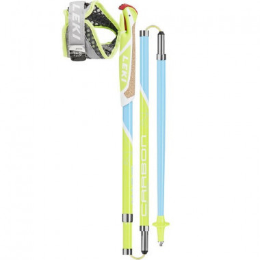 Leki Micro Flash Carbon