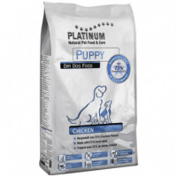 Platinum Natural Puppy Chicken 1.5 Kg  DINGO NATURA