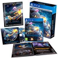 R-type Final 2 Inaugural Flight Edition PS4  BANDAI NAMCO