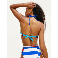 Fixed Triangle Rp Blanco-azul   TOMMY HILFIGER