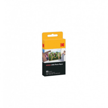 KODAK Zink Photo Paper 50 Sheets