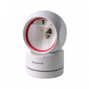 Lector HONEYWELL HF680 2D USB White