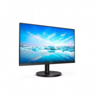 Monitor Panorámico V-line 271V8L Fhd Negro PHILIPS