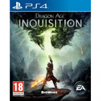 Dragon Age Inquisition PS4  ELECTRONICSART