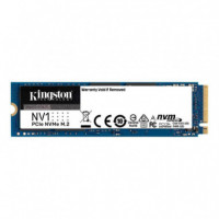 Disco Duro Ssd KINGSTON 1TB M2 Nvme Pcie M.2 2280