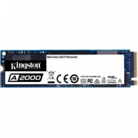 Disco Duro Ssd KINGSTON 1TB M2 A2000 Nvme M.2 2280