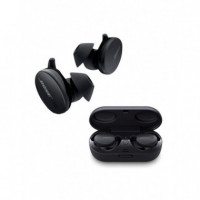 BOSE Sport Earbuds Baltic Black