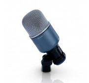 Micrófono de batería