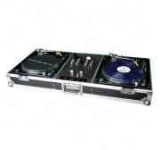 Flight case para DJ