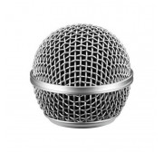 Rejillas de micrófono