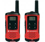 Equipos transmisores - receptores de radio
