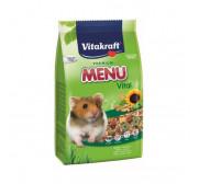 Alimentación para hamsters