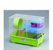 Jaulas y transportines para hamsters