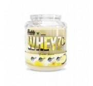 Proteína Whey para deportistas
