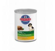 Alimentación húmeda para cachorros