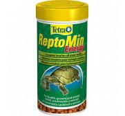 Alimentación para reptiles y tortugas