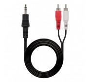 Cables y Adaptadores Imagen/Sonido