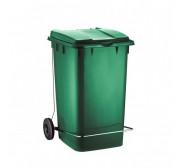 Basura y reciclaje