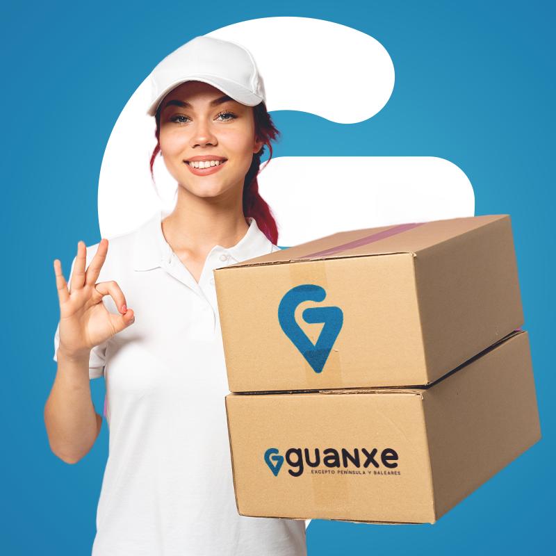 Cómo funciona Guanxe.com